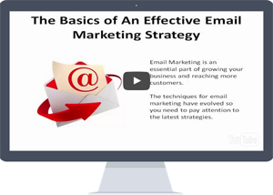 The basics of an effective email marketing campaign