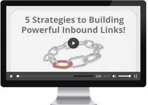 5 strategies for building powerful backlinks