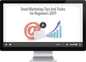 Email Marketing Tips & Strategies