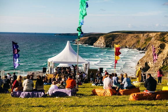 The View at Boardmasters