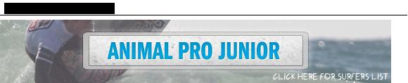 Pro Junior Boardmasters