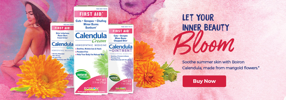 BOIRON USA | World Leader in Homeopathic Medicines