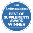 BetterNutritionBestOfSupps2013_Winner
