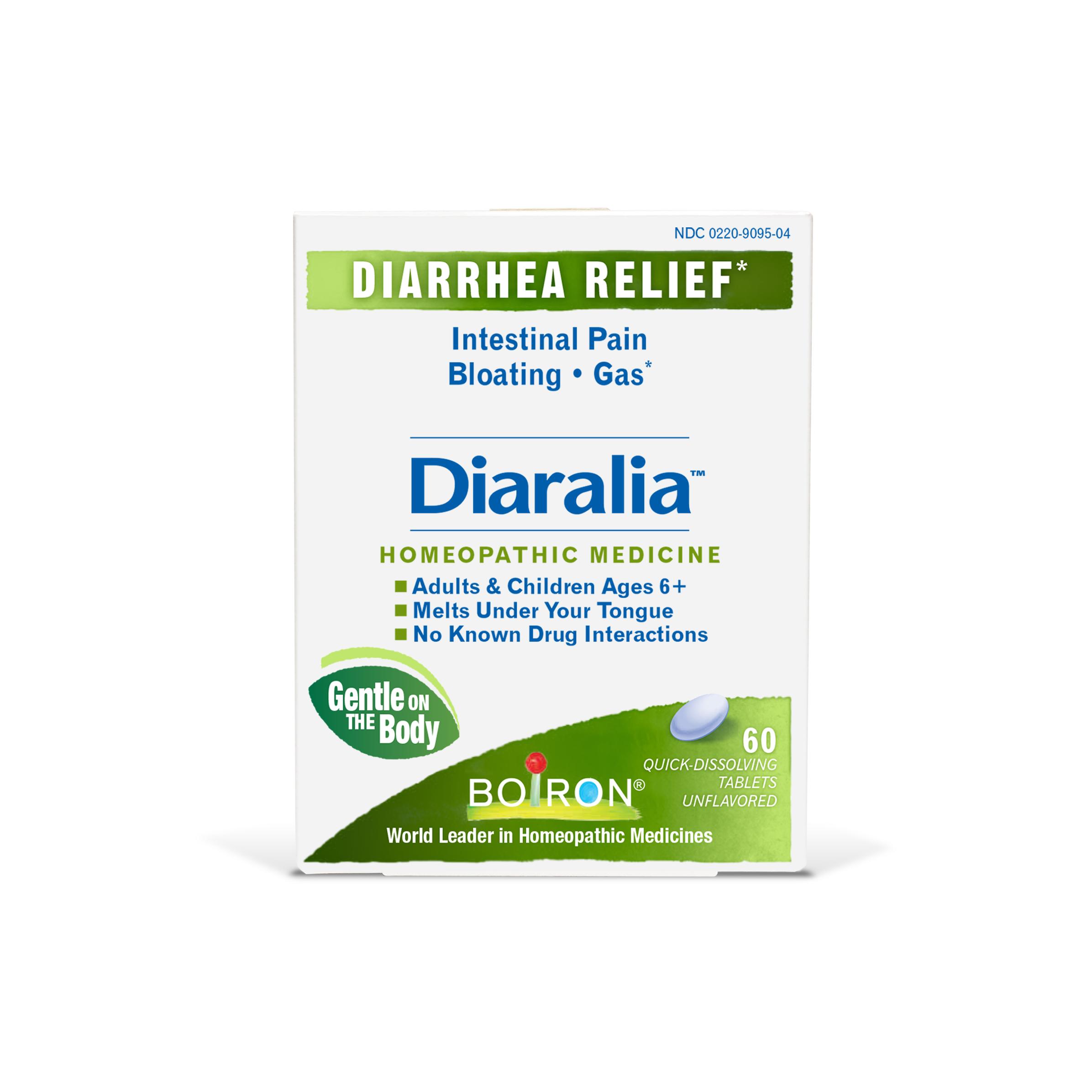Diaralia™ Tablets