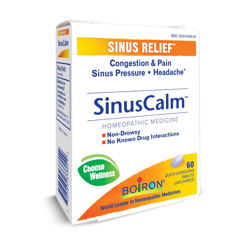 SinusCalm<sup>®</sup>