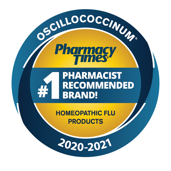 #1 Pharmacist Recommended