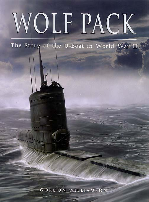 Wolf Pack Story U Boat Waffe German Submarine WW2 ...