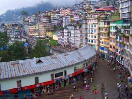 Sikkim for 8 Nights 9 Days (DELUXE)(Train Ticket included)