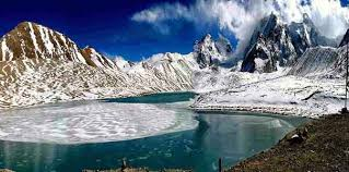 Sikkim for 7 Nights 8 Days (DELUXE)(Train Ticket included)