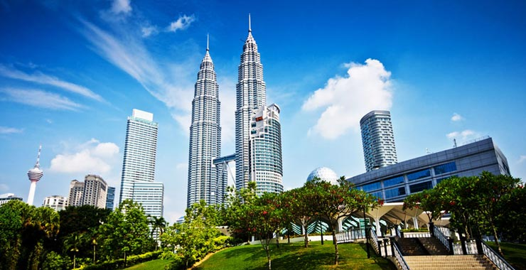 Malaysia Package 3 Nights 4days (Flight Ticket not included)