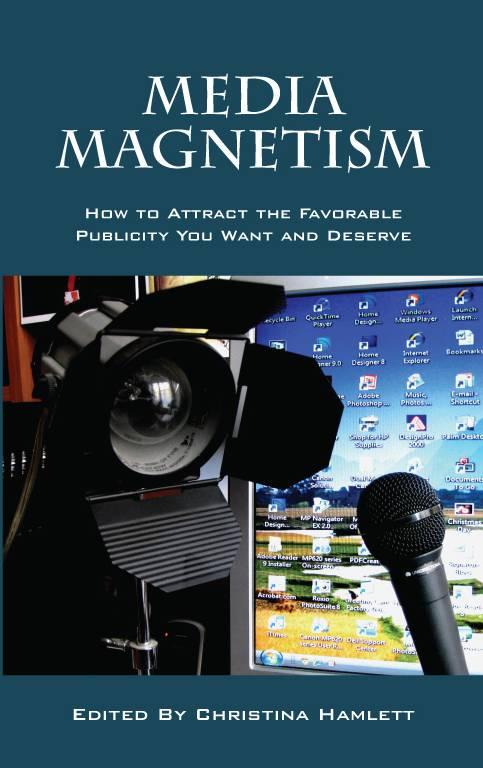 Media Magnetism book