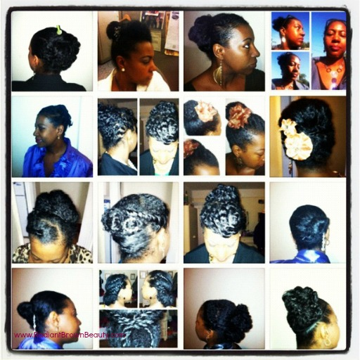 Protective Styles Photo Gallery
