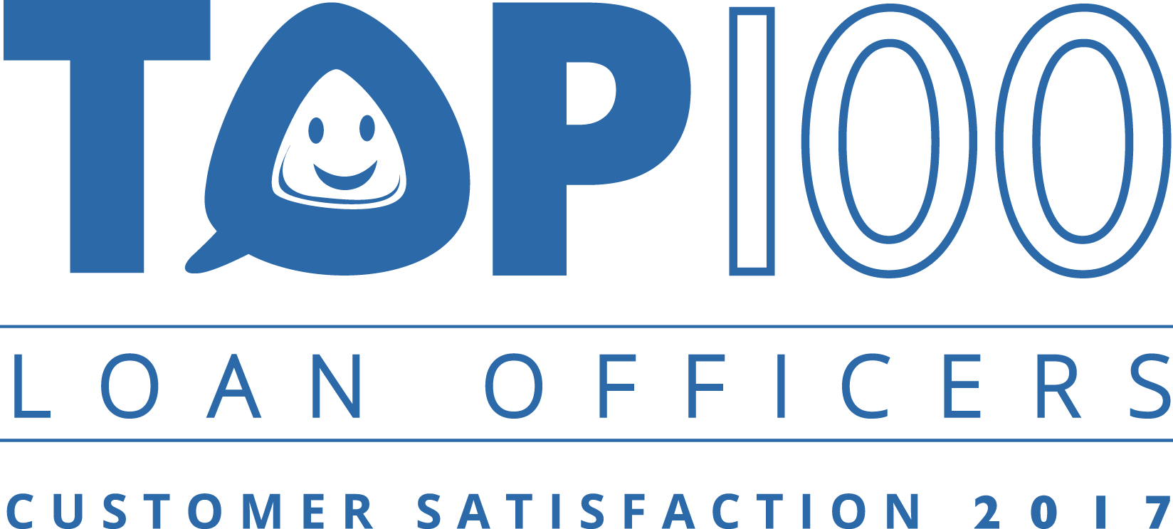 Top 100 Loan officers in Customer Satisfaction