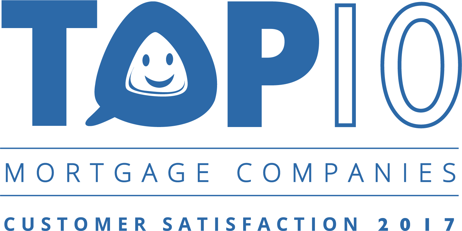 Top 10 Mortgage Companies in Customer Satisfaction
