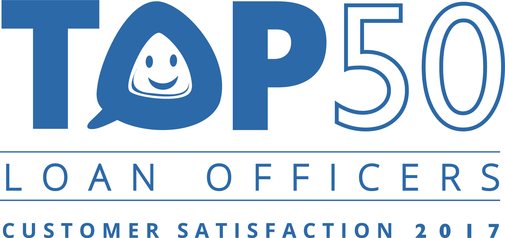 Top 50 Loan officers in Customer Satisfaction