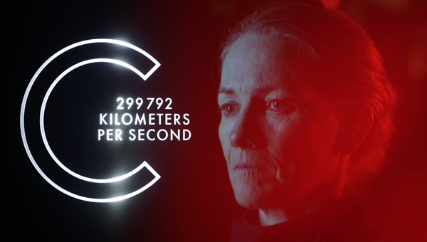 222792 Kilometers Per Second