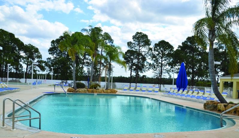 Lake Magic Rv Resort