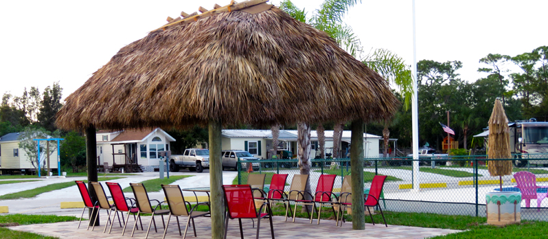Sonrise Palms RV Park