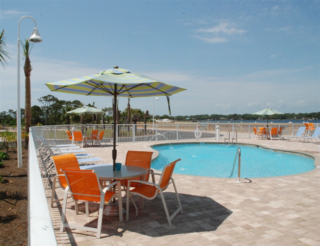 Destin West Rv Resort