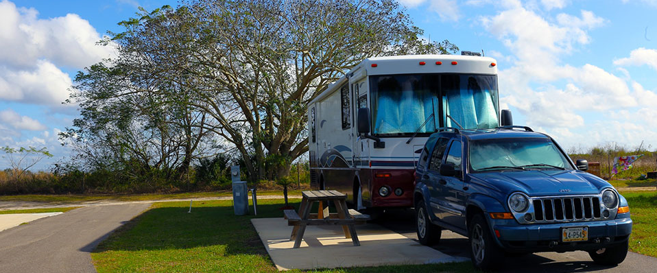 Mouse Mountain Rv Camping Resort