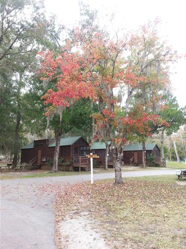 Nova Family Campground