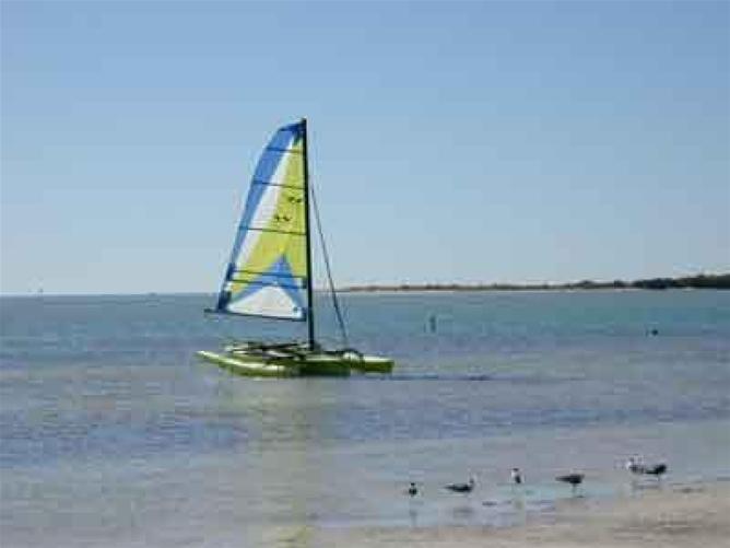 Dunedin Rv Resort