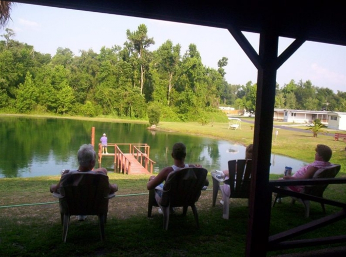 Hammock Lake MH RV Park