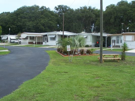 Haines City RV and MH Park