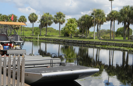 Boggy creek resort and rv park for Boggy creek fish camp