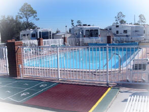 Central Florida RV Park