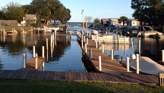 The Harbor Waterfront Resort