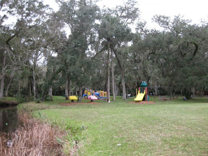 Sugar Mill Ruins Travel Park