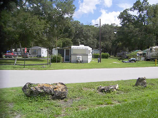 Oaktree Rv Village