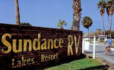 Sundance Lakes Rv Resort