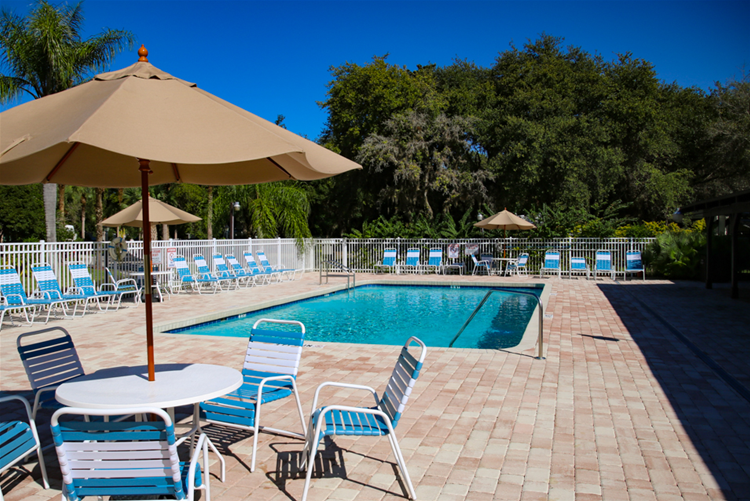 River Ranch Florida >> River Ranch Rv Resort