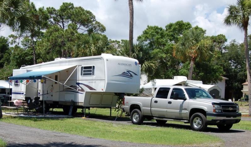 Vero Beach Kamp Inc