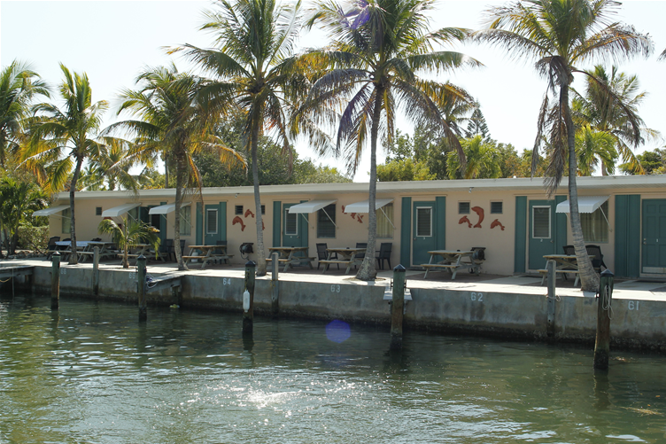 Big pine key fishing lodge for Big pine key fishing lodge big pine key fl
