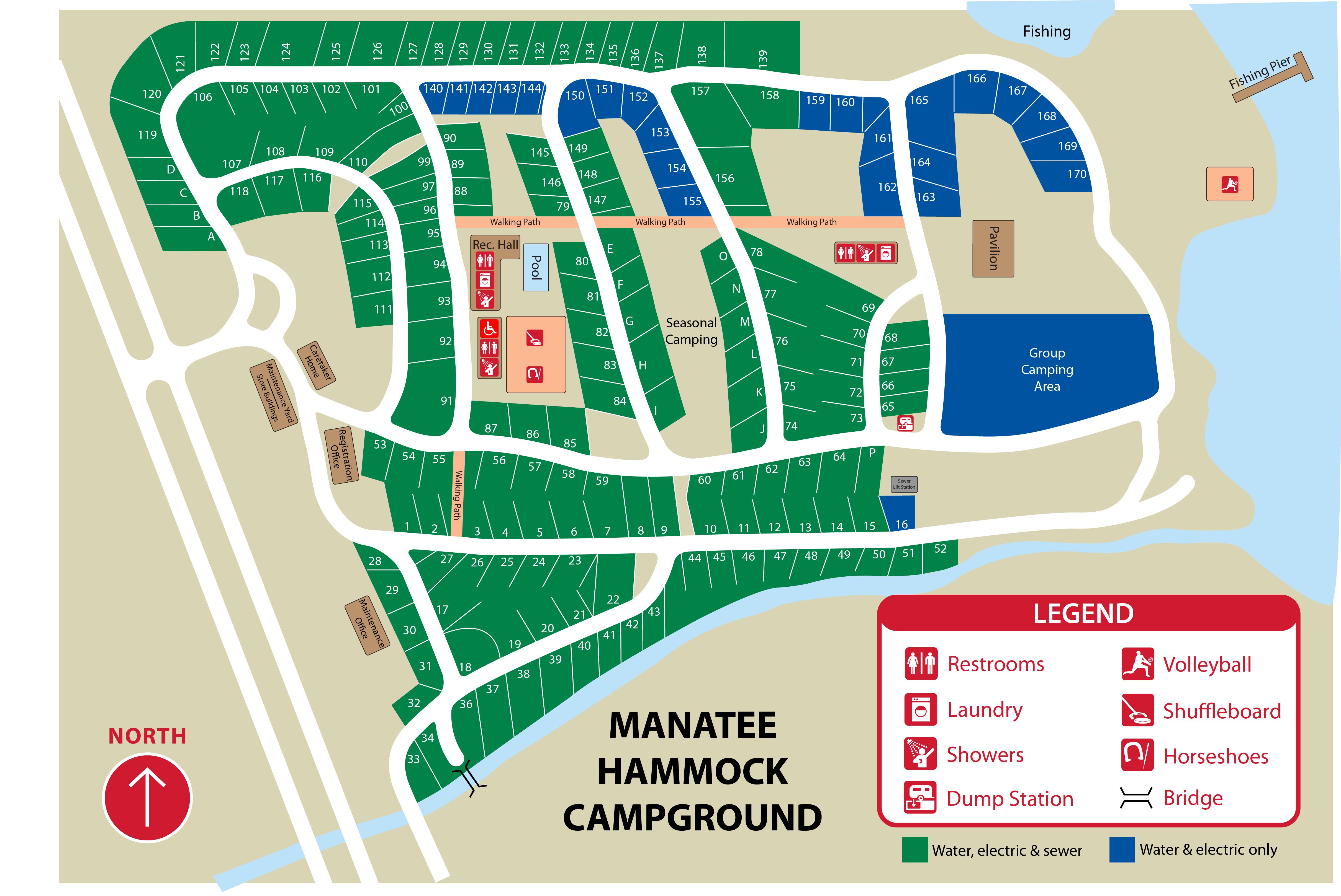 Manatee Hammock Park