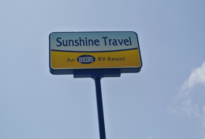 Sunshine Travel Rv Park