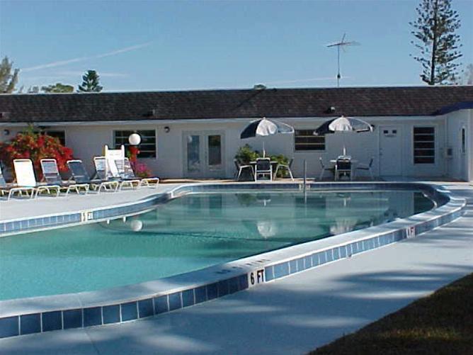 Bonita Lake Rv Resort