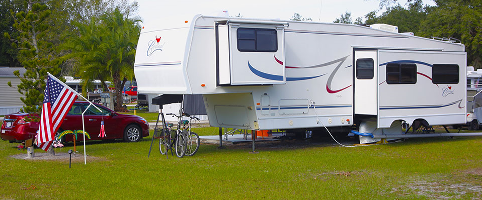 Oak Haven RV Park