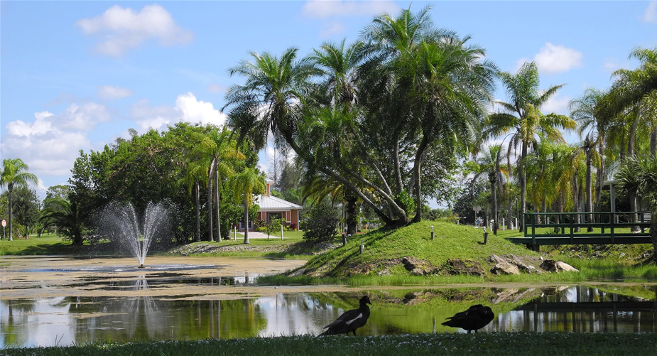 Citrus Park Rv Amp Mh Resort