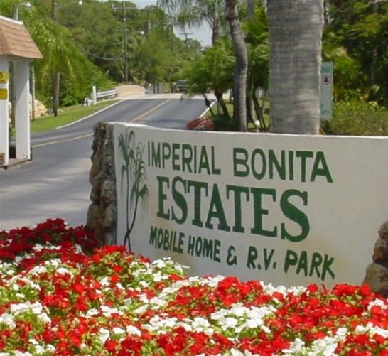 Imperial Bonita Estates