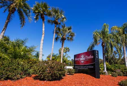 South Florida RV Park
