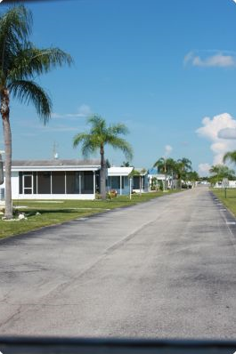 Tamiami Village Amp Rv Park