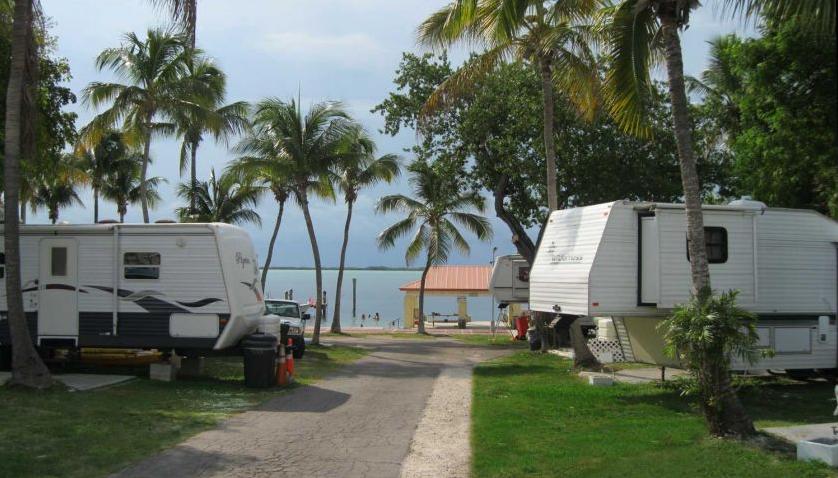 Boat Trailer Rental >> Riptide RV Resort & Marina