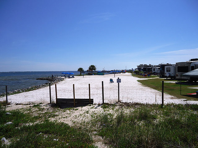 Northwest South River Drive To South Beach