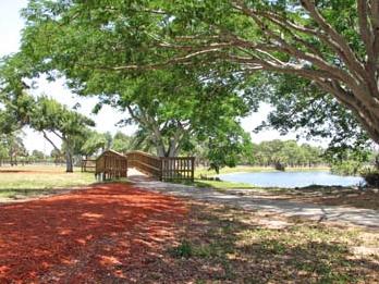 John Prince Park Campground