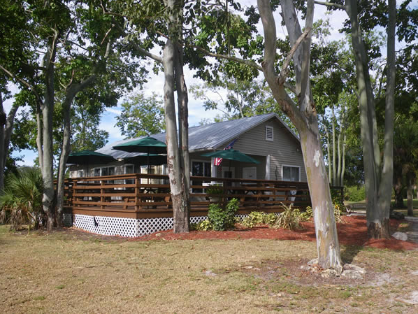 The Glades Rv Resort Golf And Marina