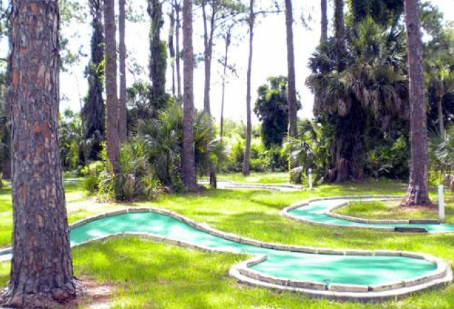 Royal Coachman Rv Resort